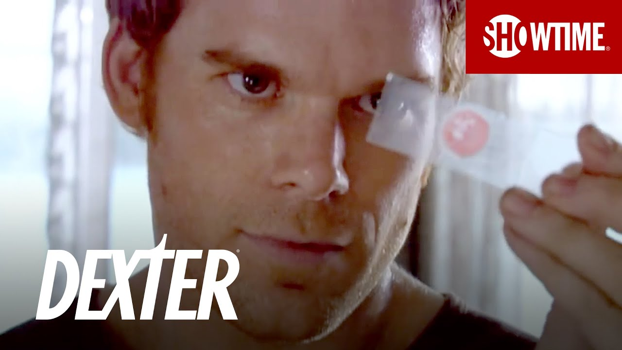 Dexter Official Trailer Showtime Series Youtube