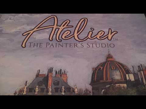 Atelier (AEG) Review