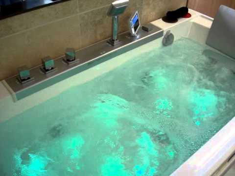 Luxury Whirlpool Baths Luxury Whirlpool Bath Luxury Whirlpool   YouTube