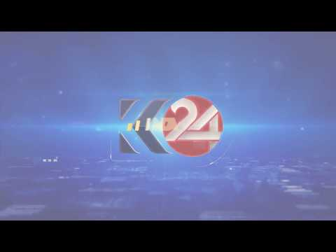 Ident Logo K24 Produced By Mono Art Agency