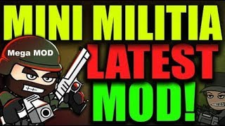 How To Download Mod Mini Military With Latest Version.