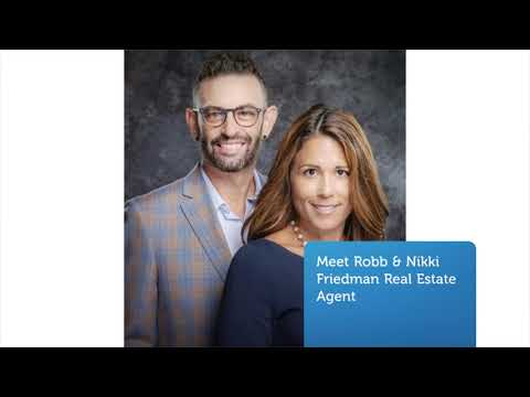 Robb & Nikki Friedman -- Real Estate Agent in Calabasas (818-430-3663)