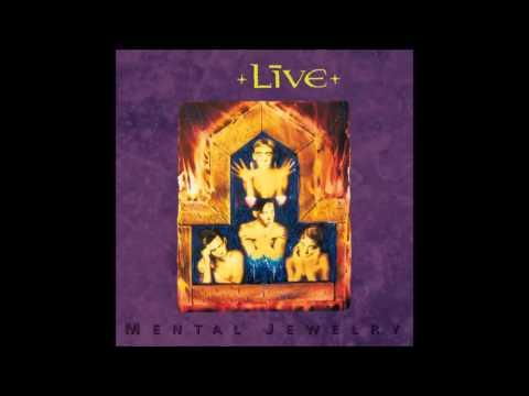 Live - Mental Jewelry 1991 full album