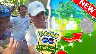 THE ONLY SHINY I'VE EVER WANTED.. New LIMITED TIME Event + NEW SHINY in Pokémon GO!