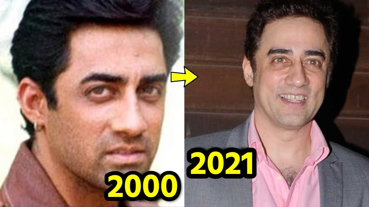 Download Mela (2000) Cast Then and Now | Unrecognizable LOOK 2021