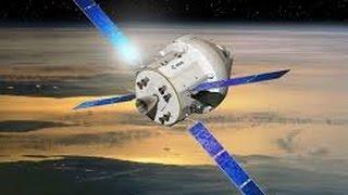 Новые разработки для Космоса в России,США,Европе