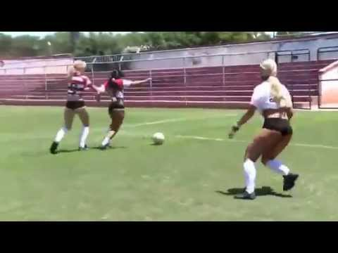 Секси football