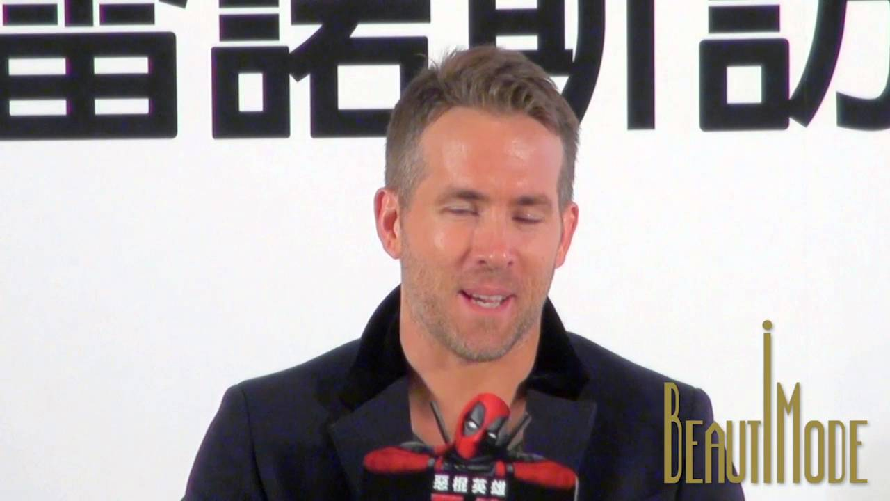"Ryan Reynolds Thanks ""America's Ass"" After Chris Evans ..."