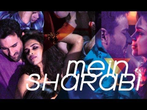 Mein Sharabi (Lyrical Full Song)   Cocktail   deepika Padukone & Siaf Ali Khan