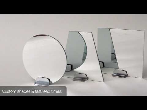 First Surface Mirror - Optical Reflection For Engineering