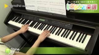 使用した楽譜はコチラ http://www.print-gakufu.com/score/detail/91643...