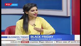 Customers to enjoy crazy discounts on Black Friday
