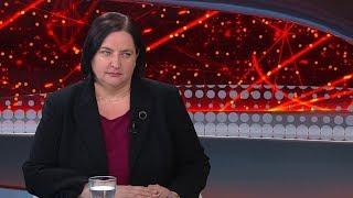 Felelőtlen döntés a magyar konzul kitiltása - Fedinec Csilla - ECHO TV