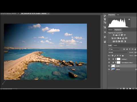 Post-production #7: Gallipoli, Puglia