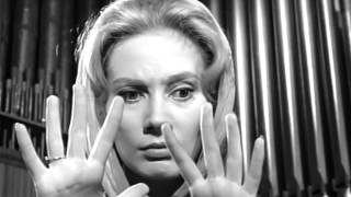 Carnival Of Souls Trailer 1962