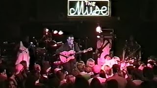 Dave Matthews Band -  8/1/94 - [Full Show] - The Muse - Nantucket, MA - [Night 1]