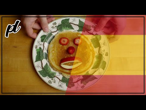 Porn Sex vs Real Sex: The Differences Explained With Food [SPANISH]