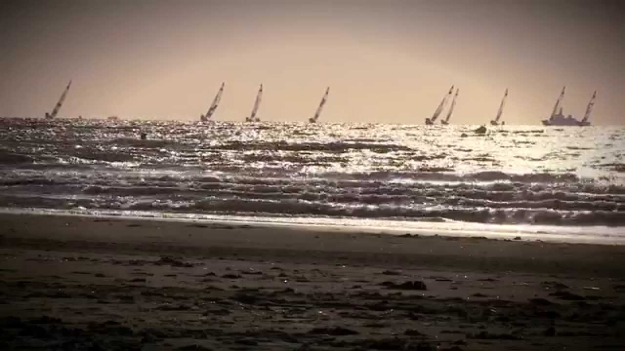 1ère étape : Dunkerque - Dieppe
