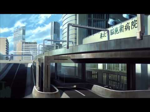 Ghost in the Shell SAC - Solid State Society