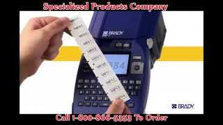 special promo brady bmp41 and bmp51 printer trade up program