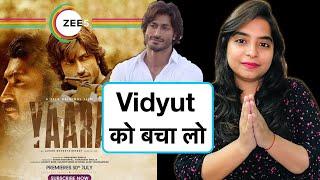 Yaara Movie REVIEW | Deeksha Sharma