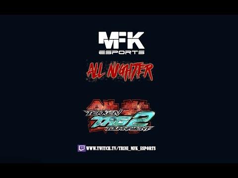 TTT2 | All Nighter 2017 | Greedy(Bryan,Marshall Law) vs Fenrir(Orga,Acient Ogre)