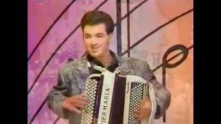 Patrice Jounier – Salut l'accordéon (La Chance aux Chansons)