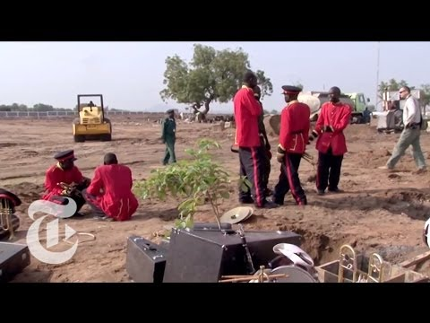 How to Build a Country From Scratch: Creating South Sudan | Op-Docs | The New York Times