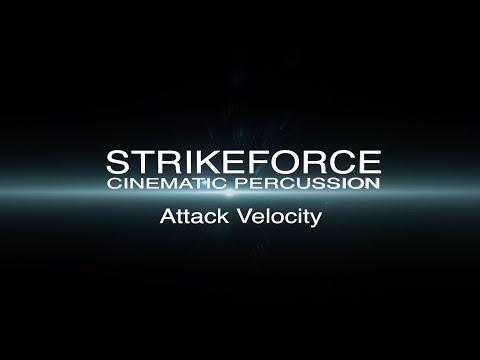 Strikeforce - Attack Velocity Tutorial