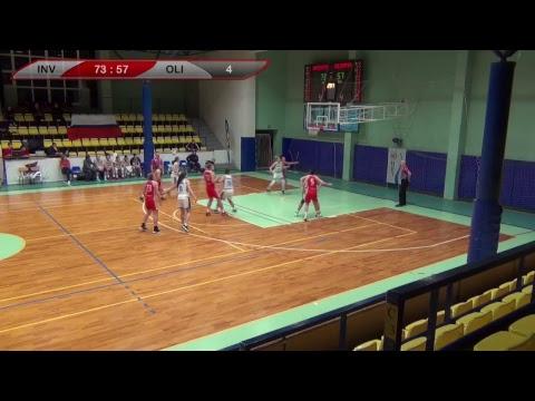 26.12.2017 Инвента (Курск) - Олимпия (Белоруссия, Гродно)