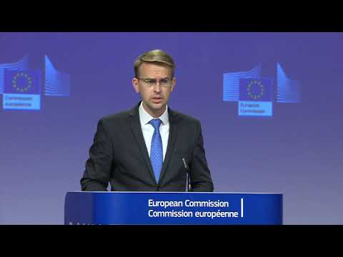 EU To Palestinian Authority: No More Fiscal Aid Until Israeli Tax Revenues Accepted