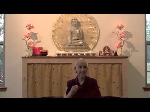 02-06-15 The Great Aspirations of Bodhisattvas - BBCorner