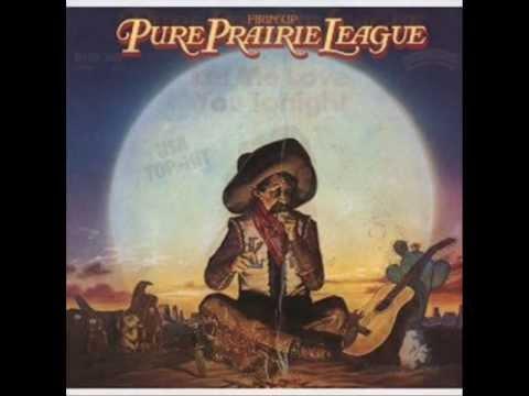 Pure Prairie League - Let Me Love You Tonight (Chris' Options Mix) mp3