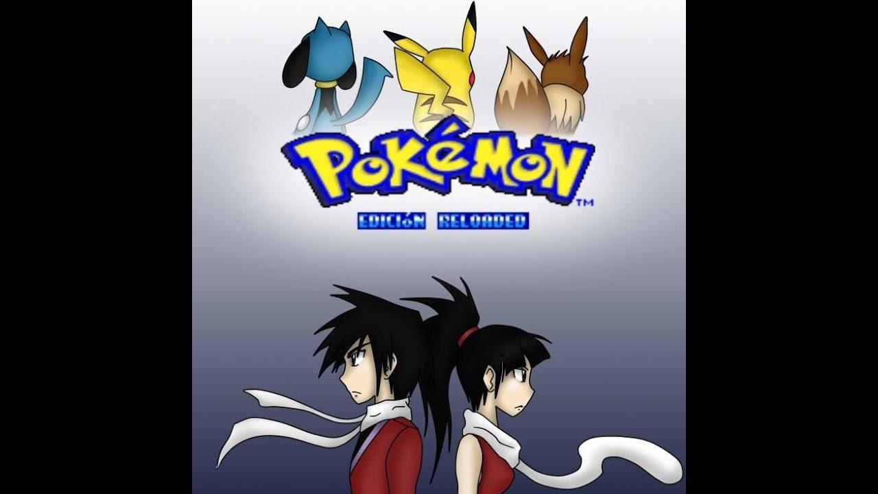 Descargar pok mon reloaded beta 17 zippyshare for Gimnasio 8 pokemon reloaded