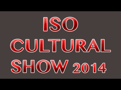 ISO Cultural Show 2014 | Bard College