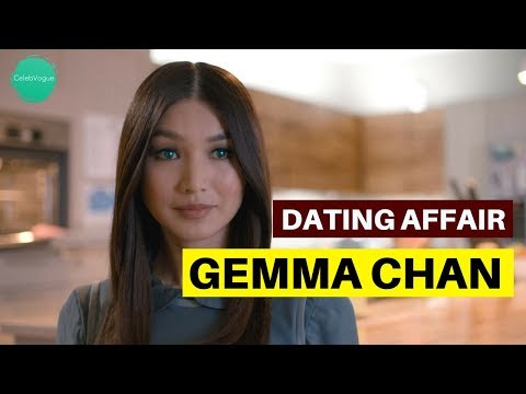 Gemma Chan Relationship And Dating Affair