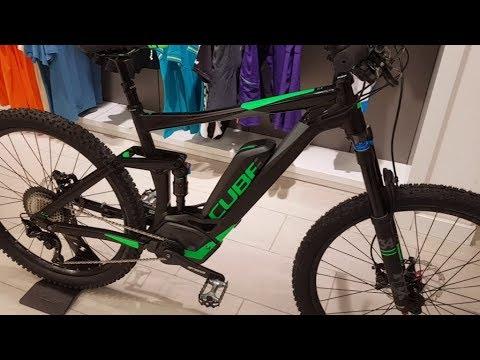 cube stereo hybrid 140 hpa race 500 27 5 bosch e bike 2017. Black Bedroom Furniture Sets. Home Design Ideas