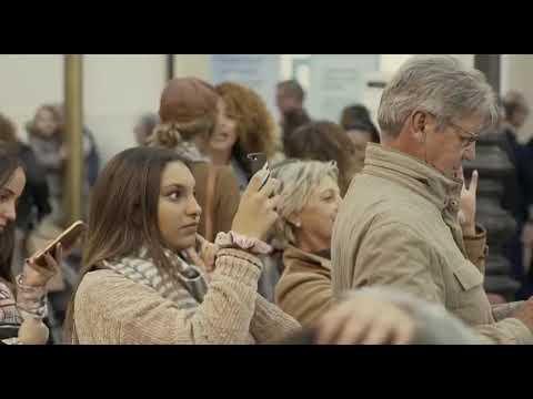 Vídeo del Ayuntamiento sobre la iluminación navideña de este año en Foro Romano