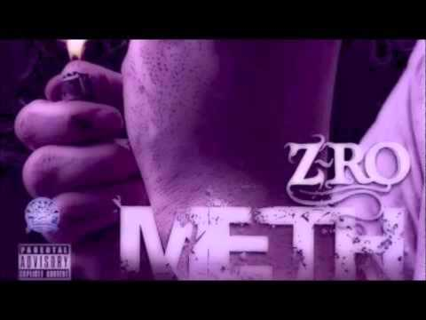 Z Ro - Happy Alone Chopped and Screwed