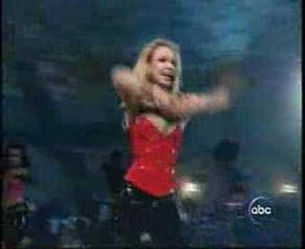 Britney spears special videoclip 9