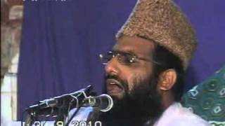 Hazrat Molana Qari Hanif Rabbani Sb (Hfz) Nabiyon k Aansoo Part 5 of 6.mp4