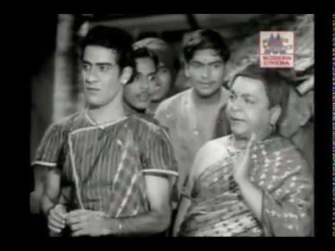 Kathavarayan  chandra babu Comedy
