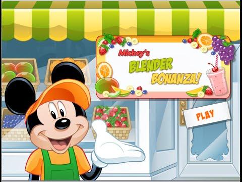 Mickey Kitchen Game My Disney Kitchen Box Shot For PlayStation