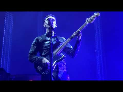 The XX - On Hold - Live In Paris 2017 (Day 1)