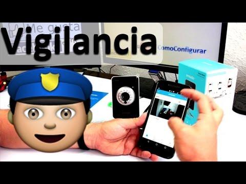 Camaras de vigilancia para casa inal mbricas camaras - Camaras de vigilancia inalambricas ...