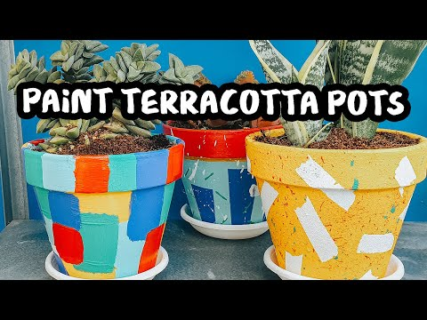 3-ways-to-paint-terracotta-pots---diy-painted-plant-pots-tutorial