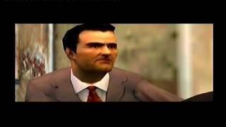MAFIA (2002 Game) 20-02 Just For Relaxation - City (XBOX)