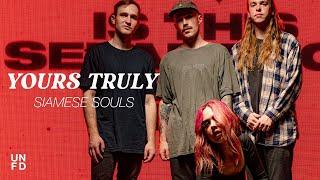 Смотреть клип Yours Truly - Siamese Souls