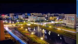 Якутск. Республика Саха (Якутия)