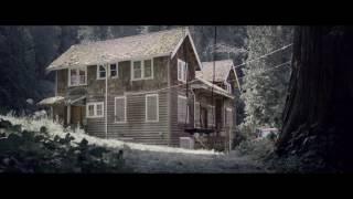 Призрак дома Бриар трейлер 2016